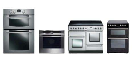 Cooker repair service Cheshunt